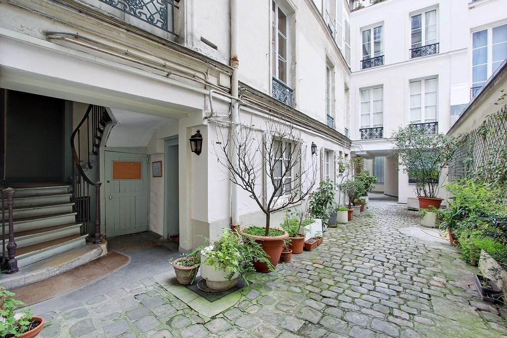 Vente 3 pièces 70 m2 75006 Paris