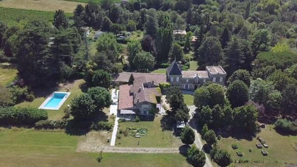 Chateau Ysard
