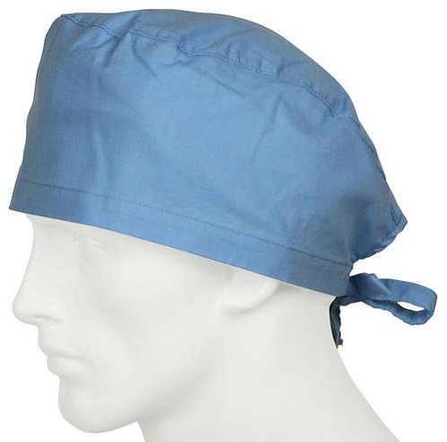 Surgeon scrub cap / head cover/ SMS/ sterile