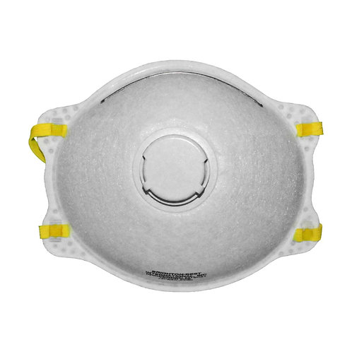 N95 FFP3 with valve