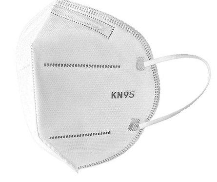 KN95 /5ply/double meltblown layer/double non-woven layer/FFP2