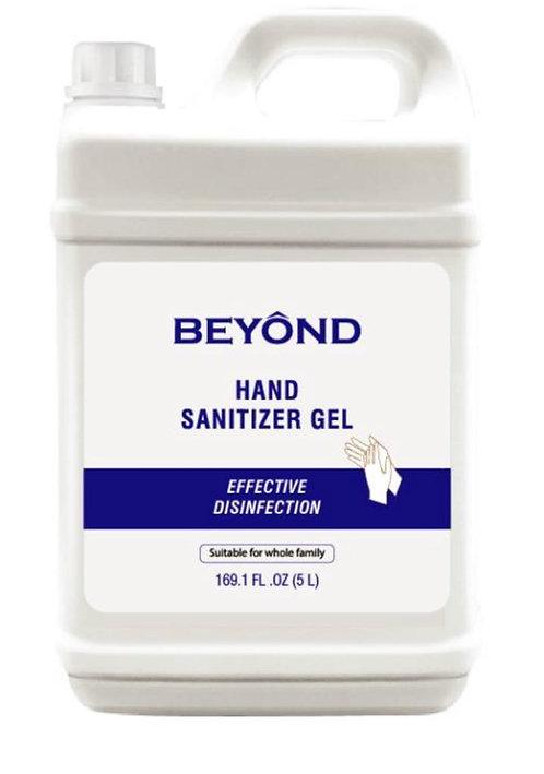 hand sanitizer/ 1L/3L/5L/ medical /hospital / FDA/CE