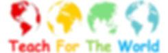 Teach For The World Logo.jpg