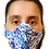 Thumbnail: Máscara Anatómica - Estampada