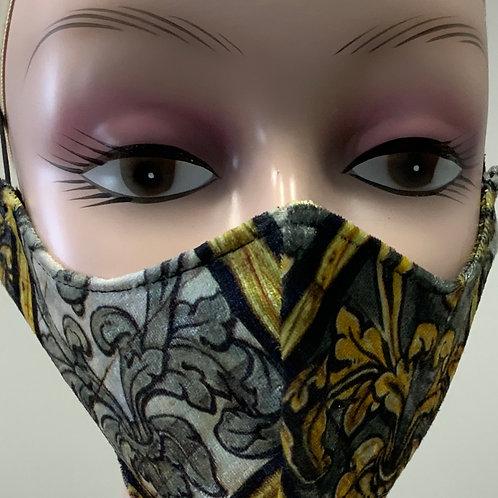"""Máscara Anatómica - """"Coinbra"""""""