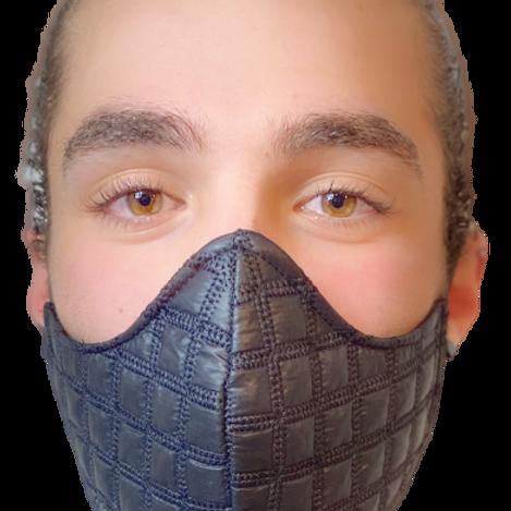 Máscara Anatómica - Relevo