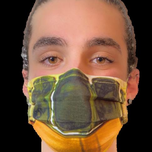Máscara Médica - Estampada