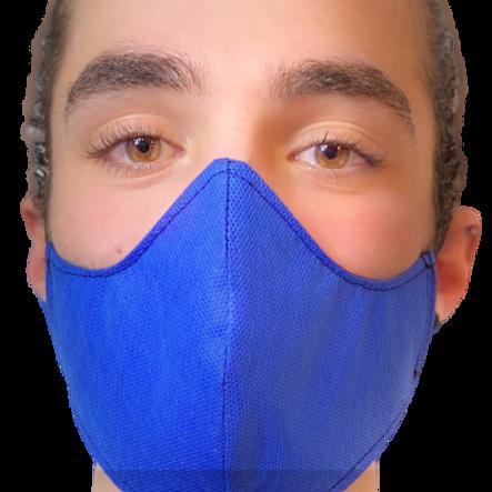 Máscara Anatómica - Lisa