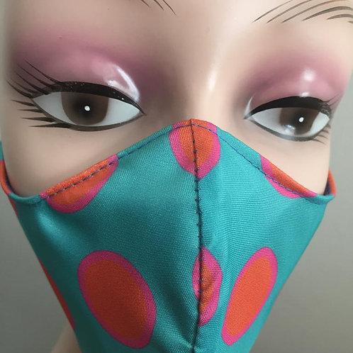 """Máscara Anatómica - """"S.Vicente"""""""
