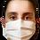 Thumbnail: Máscara Médica - Lisa