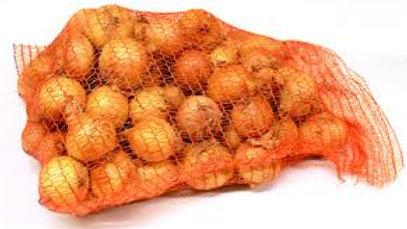 filet 5kg oignon jaune