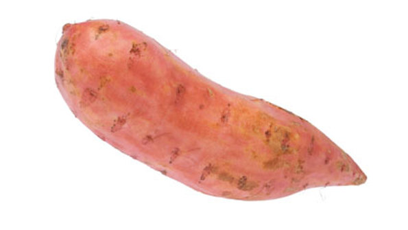 PATATE DOUCE ROSE