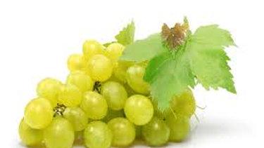 Raisins blanc sans pépin