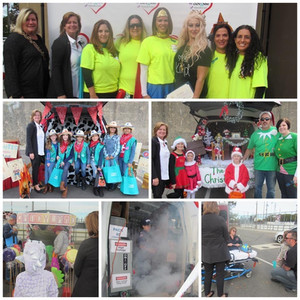 The 5th Anniversary Love for Giovanni Trunk or Treat (Allergy friendly-Food Free)
