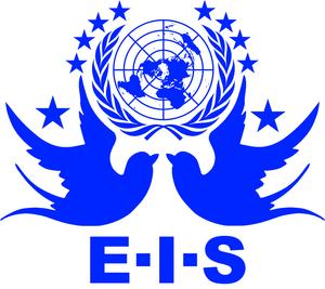 Earth Intelligence Service Logo
