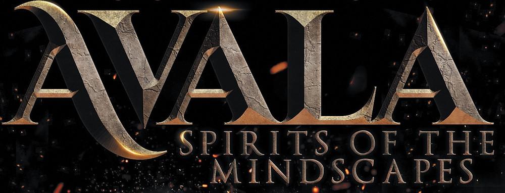 Avala: Spirits of the Mindscapes - Logo