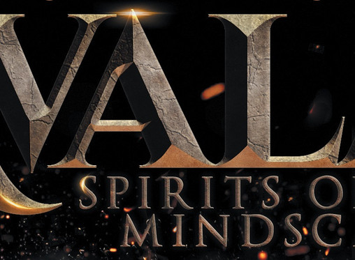 Ideas for future Avala: Spirits of the Mindscapes MMO - Episode 3