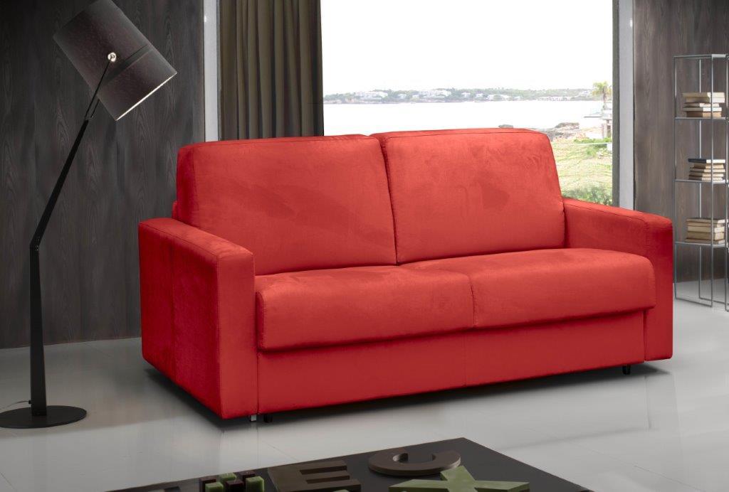 Canapé lit suisse