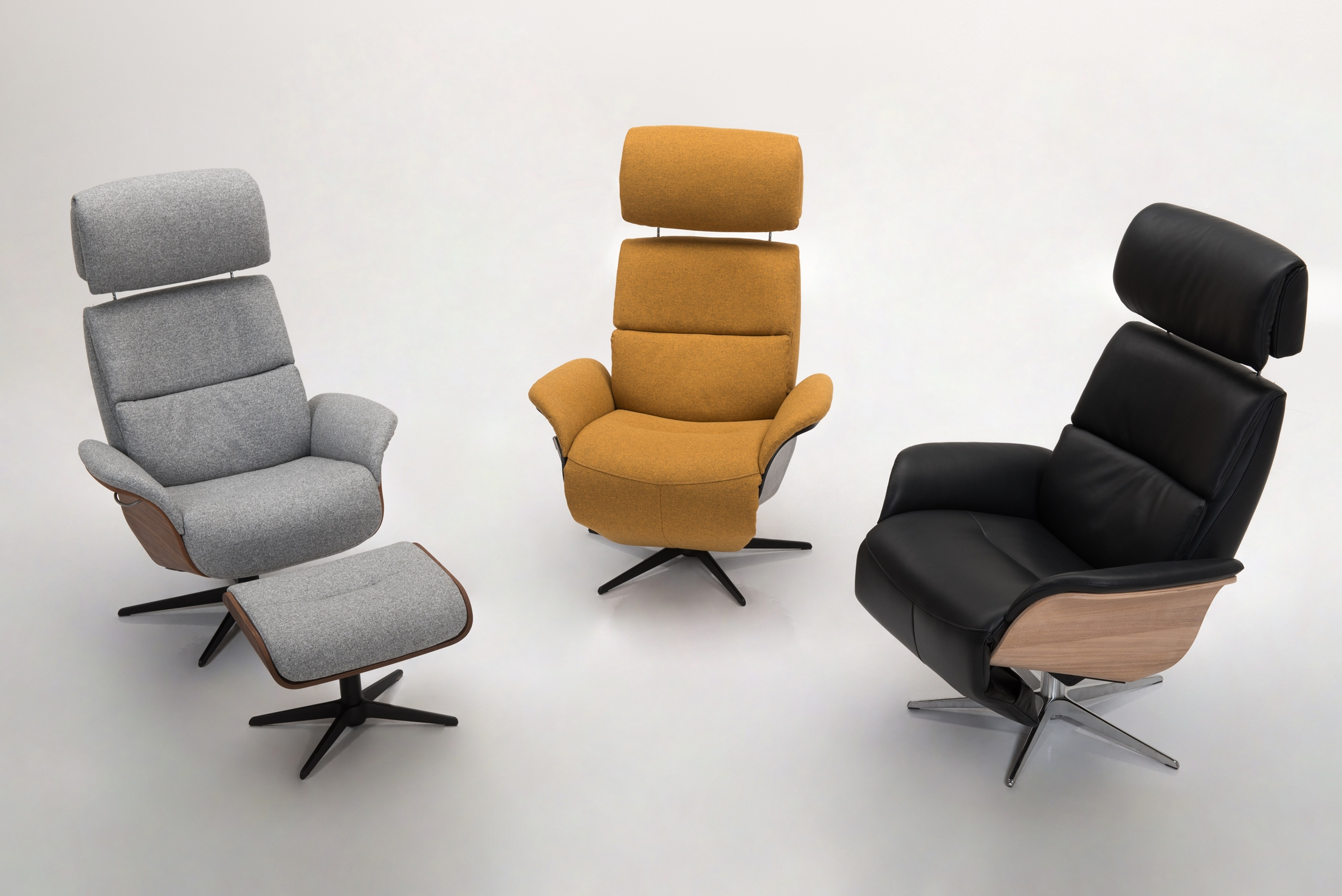 Fauteuil relax confortable