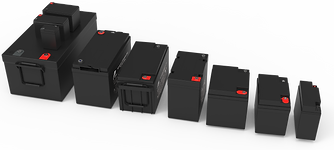 12V VRLA battery replacement Lithium bat