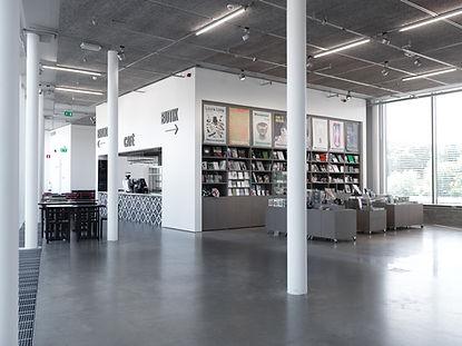 Grötlingbo Möbelfabrik bygger Bonniers Konsthall