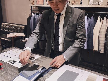 顧客實拍📸72歲的紳士