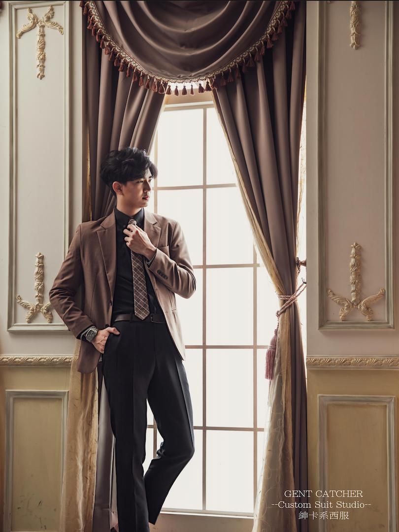 -讓你感受紳士般的步調·捕捉紳活中的細節-