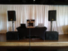Nashville TN Wedding DJs | DJs in Nashville TN for corporate events