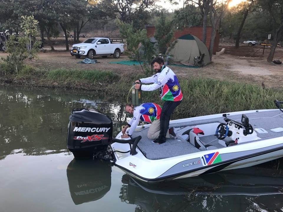 Region 5 Championships Zimbabwe47
