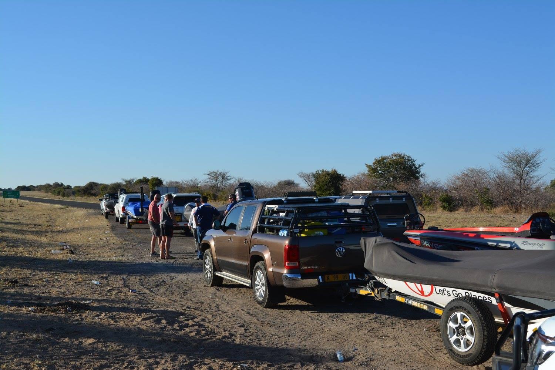 Region 5 Championships Zimbabwe52