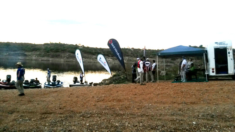 14 March 2015 Competition - Lake Oanob