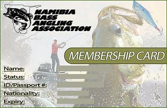 NBAA Membership Card