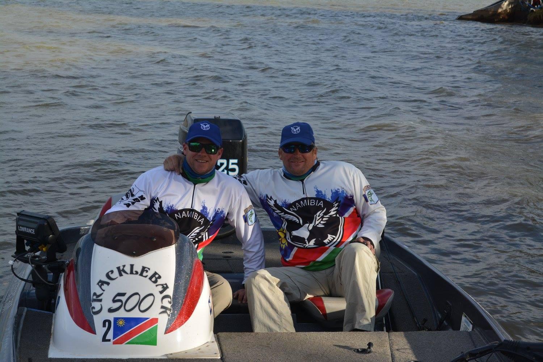 Region 5 Championships Zimbabwe28
