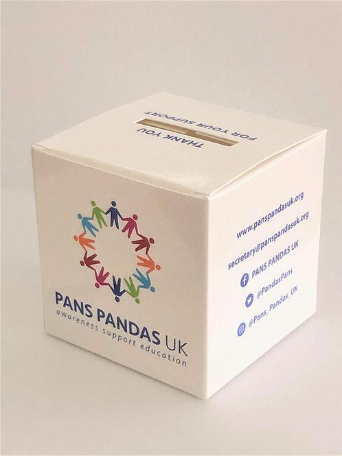 Cardboard Collection Box