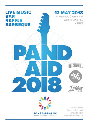 PANDAID 2018
