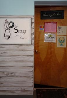 One Spirit Doorway - Come on in!