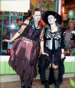 Witches night out Angie Shelly.jpg