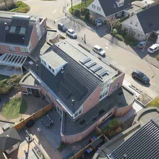Zonnepanelen met Solar Edge