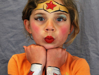 Tips for Selecting a Face Painting Package