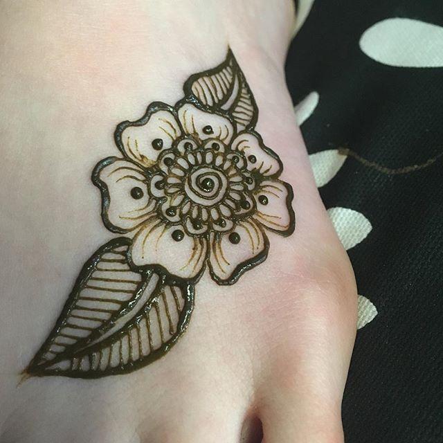 I love flowers_._