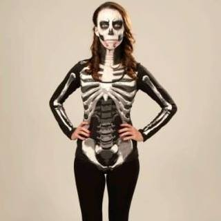 Darliece skeleton 2014