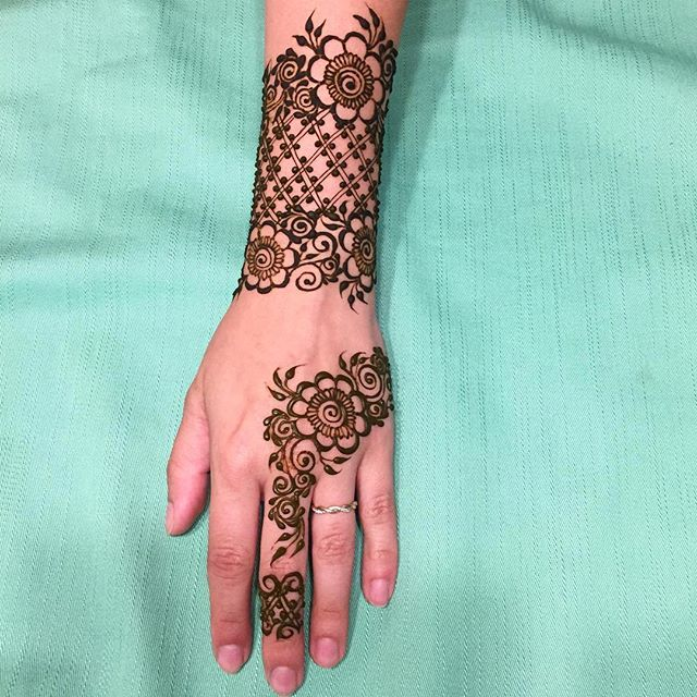 Hungry for henna_ Come see us today at a