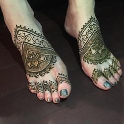 Matching Feet!!!_._._._