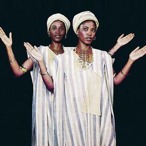 The Lijadu Sisters / Life's Gone Down Low
