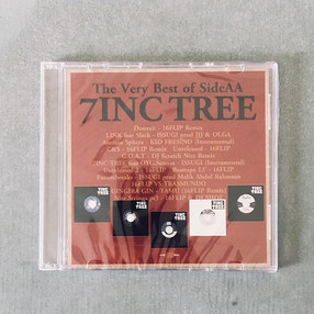 7INC TREE / The Very Best of Side AA