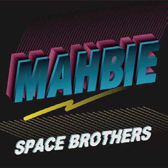 mahbie space brothers