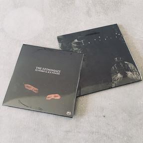 今年の〆(CD届いた12月版②)