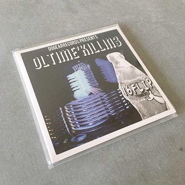 16FLIP / Ol'Time Killin' Vol.3
