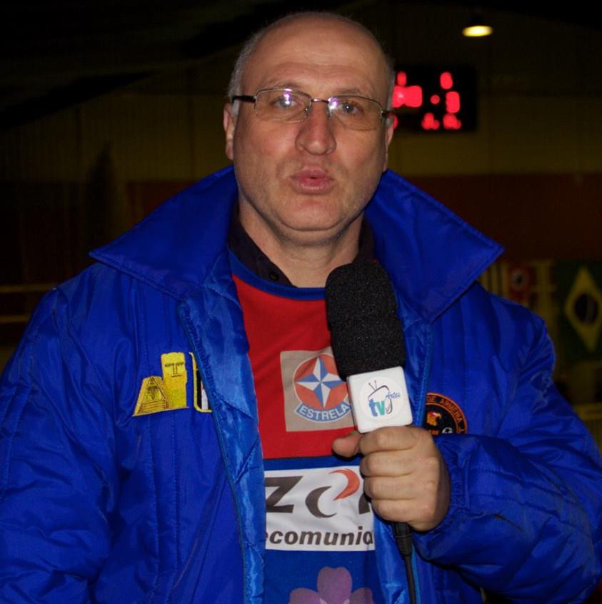 Sarkis Karamekian Jr.