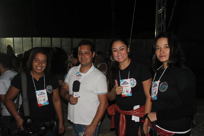 TV das Artes no Ar!!!